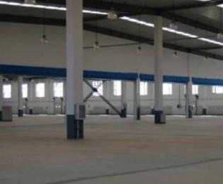 福建厦门同安区5200平方米工矿仓储用地 — 仓储用地出租