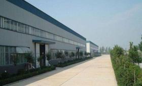 潍坊高密市城西南工业园32.74亩双证齐全厂房11000平米车间1200万转让39年