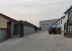 广西南宁良庆区占地45123平厂房出售