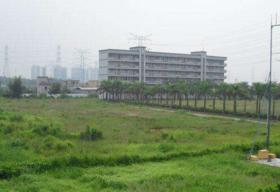 潍坊高密市城南14.7亩设施完善1500平米钢构车间250KV变压器厂房270万转让出租44年
