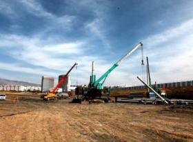 河北石家庄东三环石炼路,炼油厂东门。55万每亩