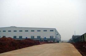 山东潍坊临朐县2600平方米工矿仓储用地 — 工业用地出租