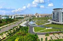 福建漳州靠近动车站44亩工业用地出售