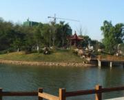 江苏南京75亩湖泊水面转让 面议