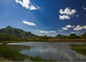 广西南宁江南区8.5亩水域及水利设施用地 — 坑塘水面出租