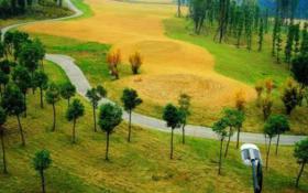 紧邻北京延庆50亩土地合作