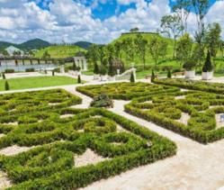 《裕翔土地》广州市50亩湖畔休闲农场