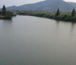 吉林省通榆县700亩水库出租