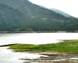 石家庄平山县300.00亩水库水面转让价格面议