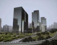 北京朝阳区商业办公用整体转让