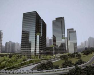 天津5.8万平商业住宅开发用地转让