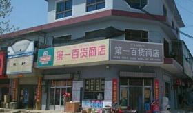 山东潍坊临朐县24000平方米商服用地 — 商务金融用地转让