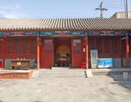 青海西宁市湟中县8.3亩农用地出租