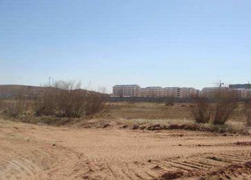 福建省龙岩新城区约360亩商住地转让